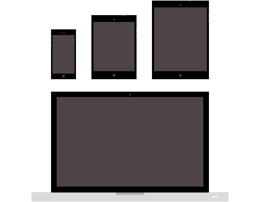 Responsive Web Design & Development Services
