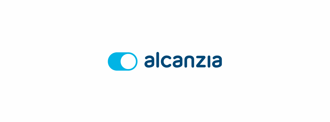 Alcanzia - 2017 Most Popular Logo Design Trends