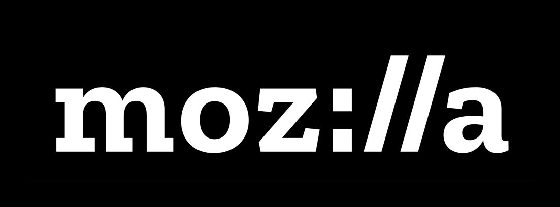 Mozilla - 2017 Most Popular Logo Design Trends