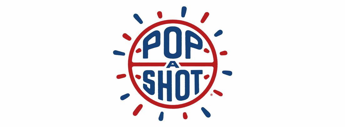 Pop-A-Shot - 2017 Most Popular Logo Design Trends