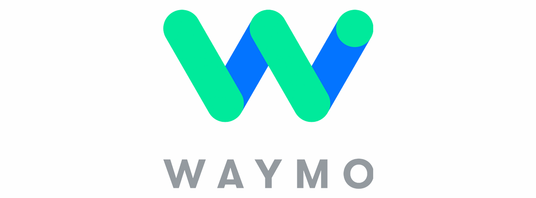Waymo - 2017 Most Popular Logo Design Trends